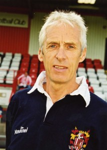 Paul Fairclough